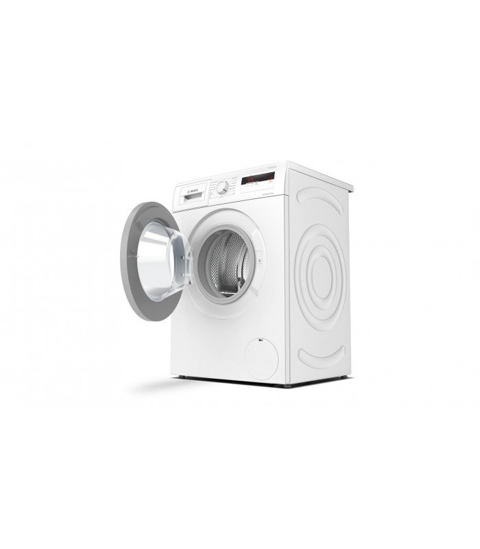 Bosch WAN28081GB 7kg 1400 Spin Washing Machine - White - A+++ Rated - 1