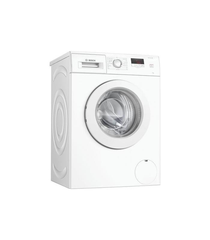 Bosch WAJ24006GB 7kg 1200 Spin Washing Machine - White - A+++ Energy Rated - 2